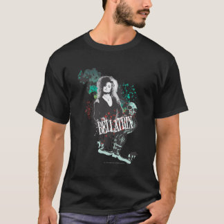 Logo de graphique de Bellatrix Lestrange T-shirt