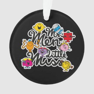 Logo de groupe de M. Men Little Mlle |