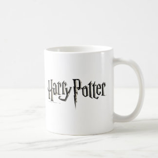 Logo de Harry Potter Mug