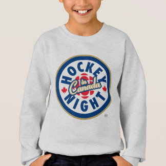 Logo de Hockey Night in Canada Sweatshirt