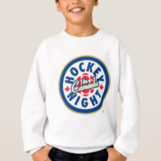 Logo de Hockey Night in Canada Sweatshirt