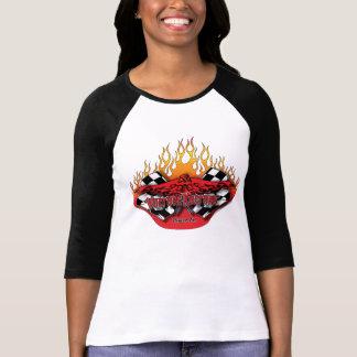 Logo de Kulture® de vautour - drapeaux et T-shirt