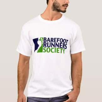 Logo de la pièce en t des hommes t-shirt