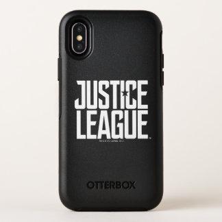 Logo de ligue de justice de la ligue de justice |