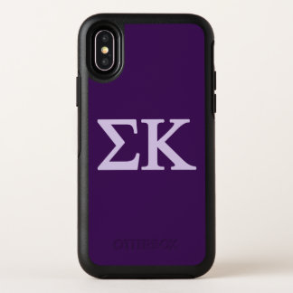 Logo de Lil de Kappa de sigma grand