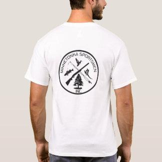 Logo de MSI T-shirt