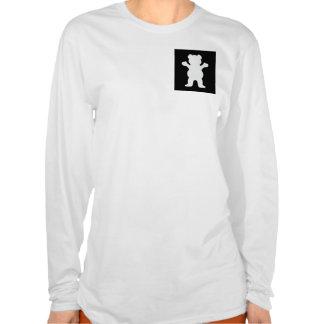 Logo de nounours t-shirt