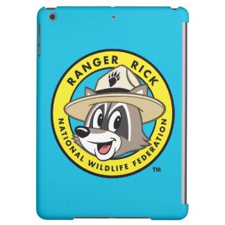 Logo de Rick de garde forestière de Rick | de