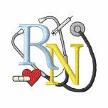 Logo de Rn Sweat-shirt Avec Capuche
