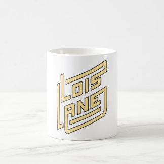 Logo de ruelle de Lois Mug