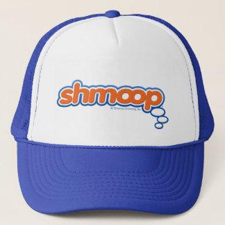 Logo de Shmoop Casquette