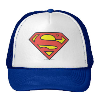 Logo de Superman Casquette Trucker