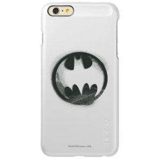 Logo de symbole de jet du symbole | de Batman