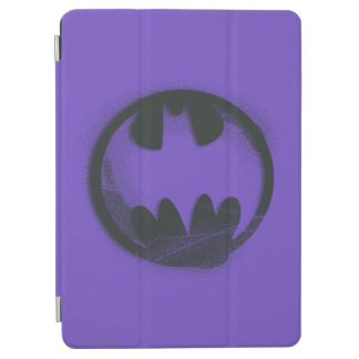 Logo de symbole de jet du symbole | de Batman Protection iPad Air