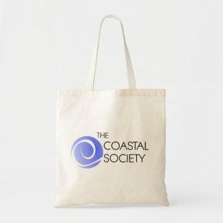 Logo de TCS - sac fourre-tout