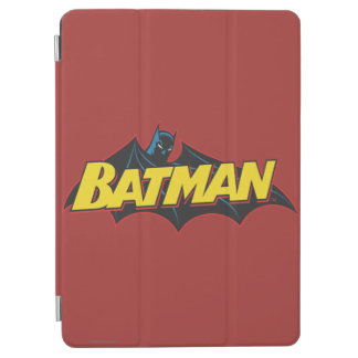 Logo de vieille école de Batman | Protection iPad Air