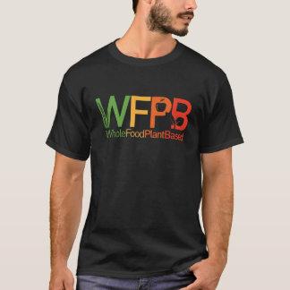 Logo de WFPB - T-shirt foncé