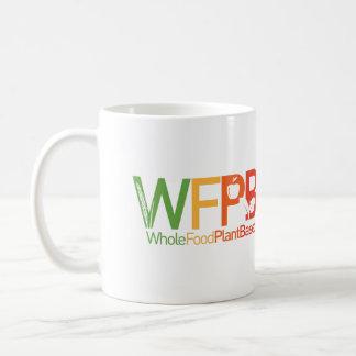 Logo de WFPB - tasse