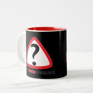 Logo de WFS - tasse de café