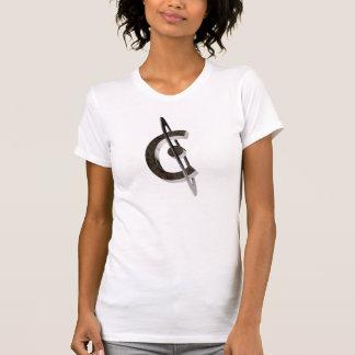 Logo d'entreprises de Covingway (obscurité C) T-shirt
