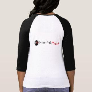 Logo des dames TPM T-shirts