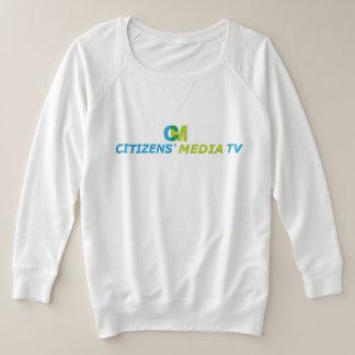 Logo des médias TV des citoyens