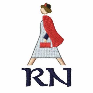 Logo d'infirmier autorisé