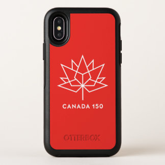 Logo du Canada 150