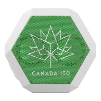 Logo du Canada 150 Haut-parleurs Blancs Sans-fils