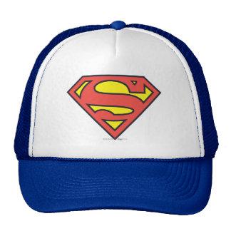 Logo du S-Bouclier | Superman de Superman Casquette Trucker