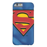 Logo du S-Bouclier | Superman de Superman Coque Barely There iPhone 6