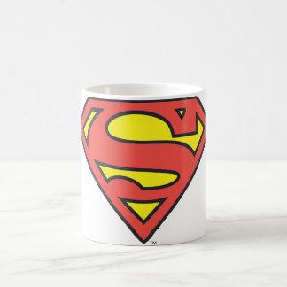 Logo du S-Bouclier | Superman de Superman Mug