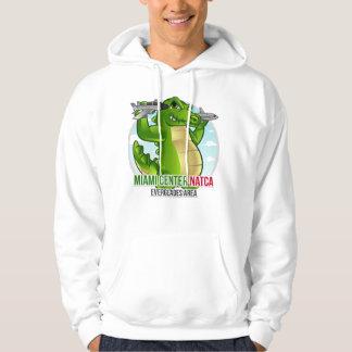 Logo du sweat - shirt à capuche w/Updated