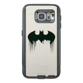Logo du symbole | Spraypaint de Batman