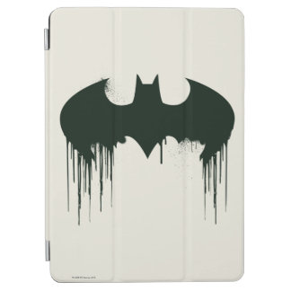 Logo du symbole | Spraypaint de Batman Protection iPad Air