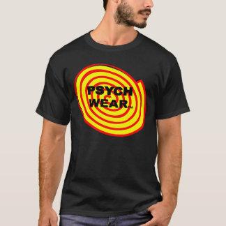 Logo d'USAGE de PSYCH T-shirt