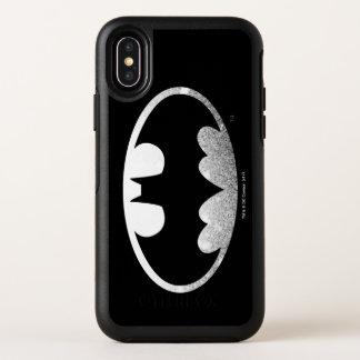 Logo grenu du symbole | de Batman