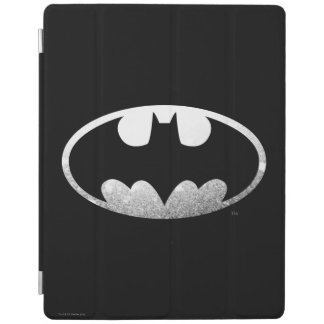 Logo grenu du symbole | de Batman Protection iPad