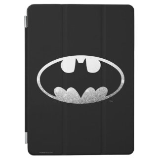 Logo grenu du symbole | de Batman Protection iPad Air