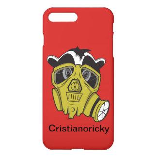 Logo Iphone 7 de Cristianoricky+ Cas Coque iPhone 7 Plus