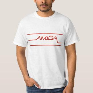 Logo original d'Amiga T-shirt