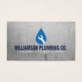 Logo professionnel et carte de visite de