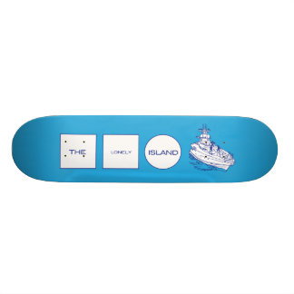 Logo Skateboard 20,6 Cm