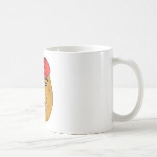 logo thepotatoofficial mug