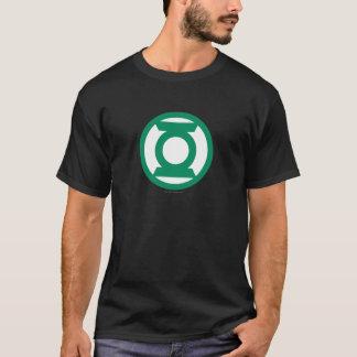 Logo vert 13 de lanterne t-shirt