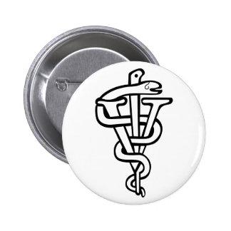 Logo vétérinaire badges