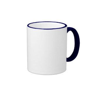 Logos obtenus ? tasse bleue de sonnerie de sml (dr