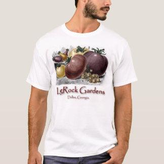 LogRock Dallas T-shirt