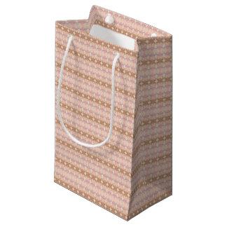sacs cadeaux motif baroque. Black Bedroom Furniture Sets. Home Design Ideas