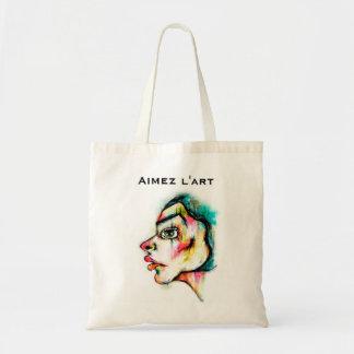 Lolie Tote Bag